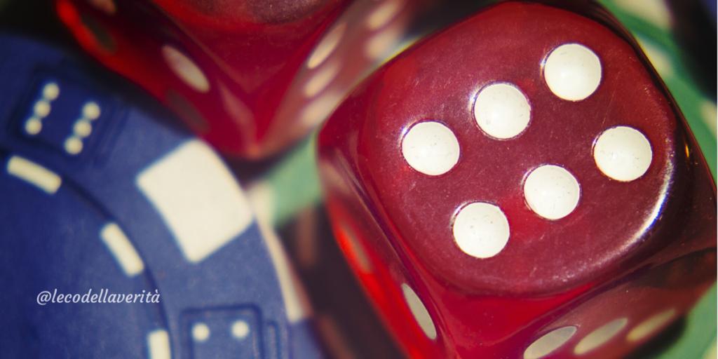 Gioco d'azzardo: più conosci e meno rischi