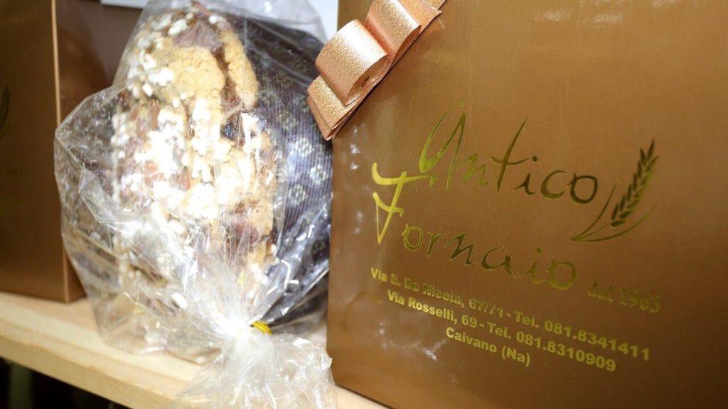 Novità di Natale 2018: da Antico Fornaio 'O panettone con lievito madre