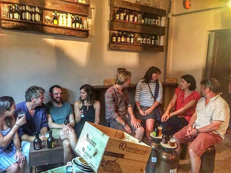 NaBeer birra a Napoli