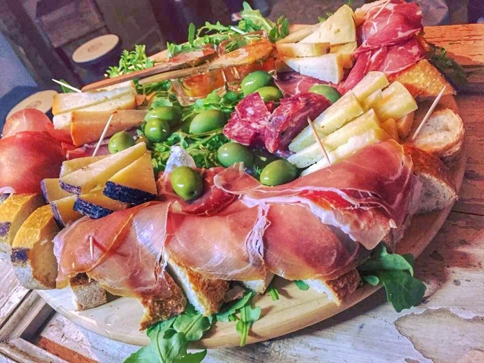 NaBeer birroteca a Napoli aperitivo