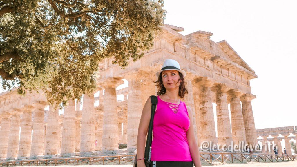 Templi di Paestum, una passeggiata in Magna Grecia