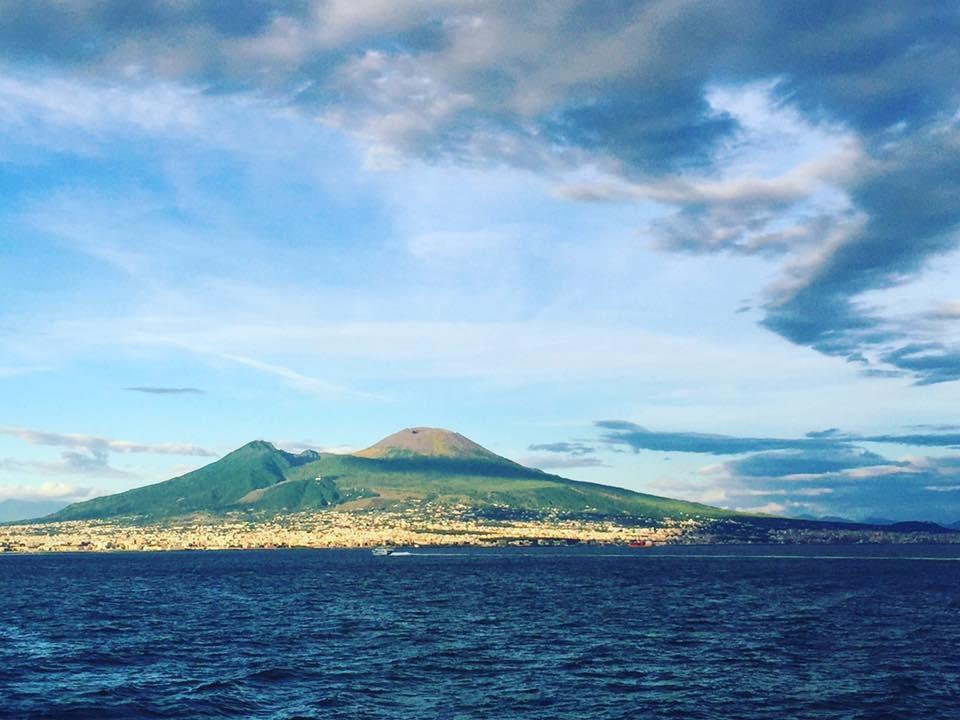 #Napoliperme: blogger e Instagrammer  da tutta Italia raccontano la città
