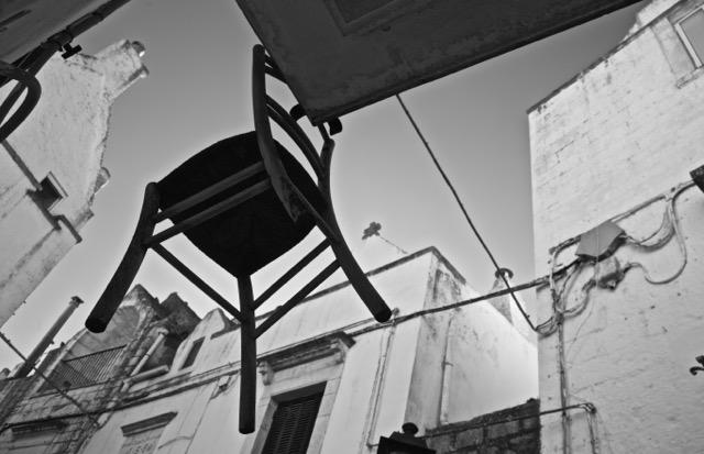 «Due Secoli dopo» Mostra fotografica di Federica Gioffredi