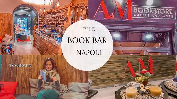 book bar napoli via duomo