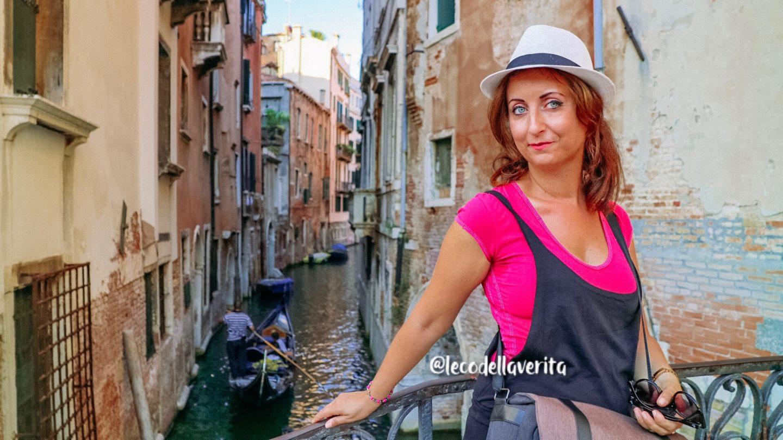 calle santa maria formosa venezia