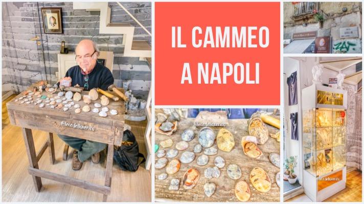 Il Museo del Cammeo, gioiello di Via Tribunali a Napoli