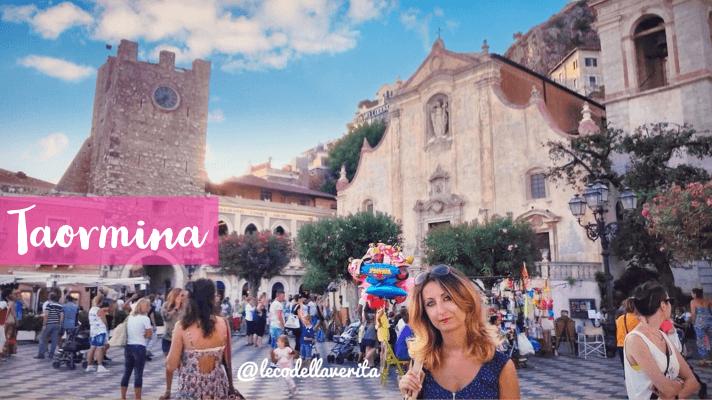 Estate 2019, Taormina cosa vedere e come vivere vacanze da sogno