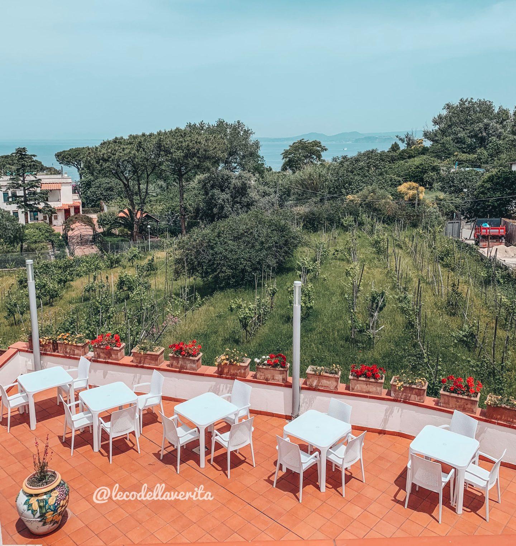 terrazza ischia