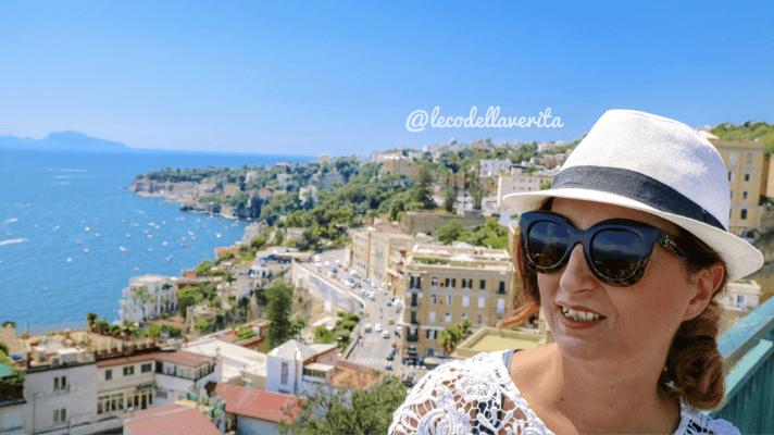 Cosa fare in estate a Napoli? Vivibilità, silenzio e tanti eventi