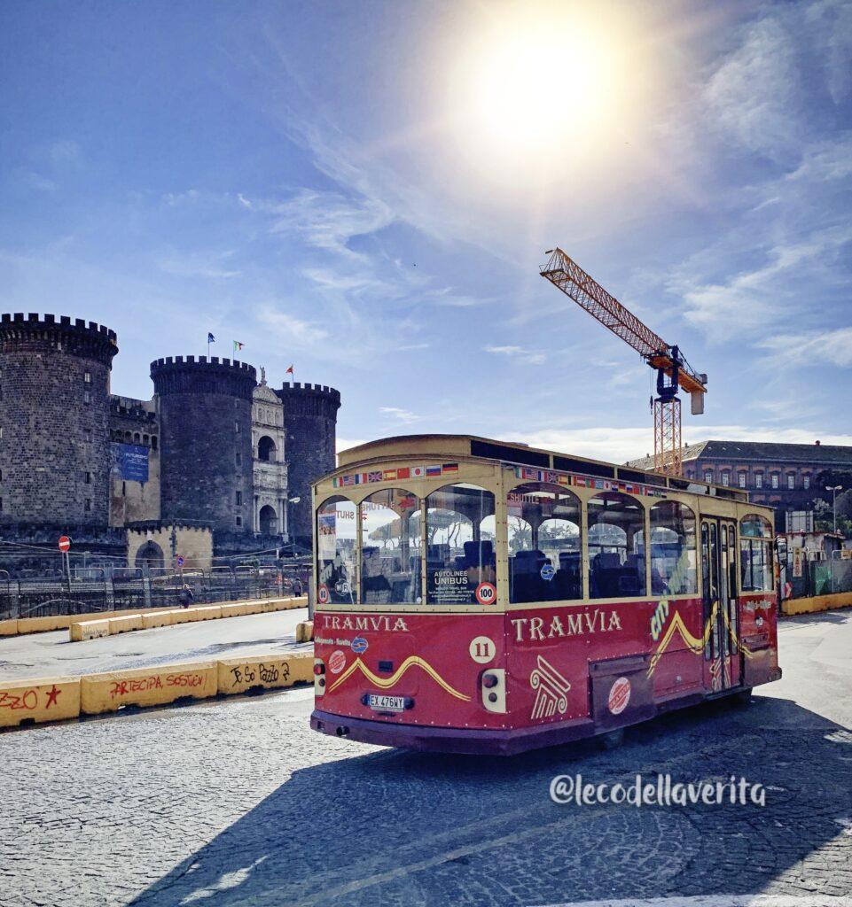 Napoli ad agosto