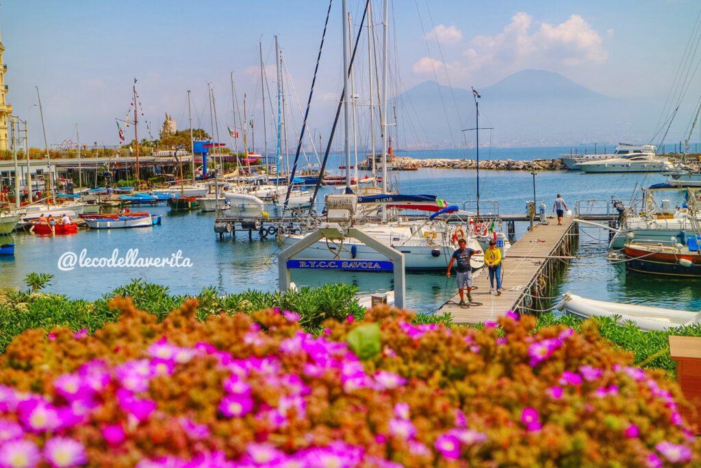Cosa fare a Napoli in estate