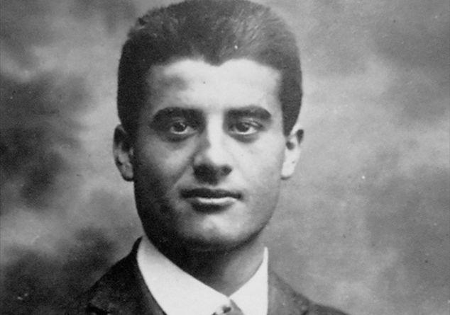 Pier Giorgio frassati beato