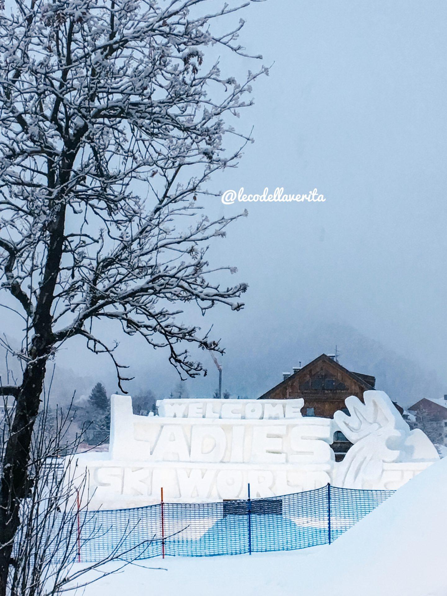 San Vigilio di Marebbe neve e magia in settimana bianca