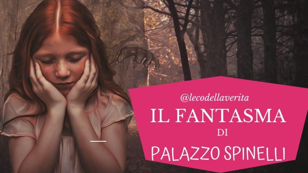 Sono solo fantasmi: Bianca, la dama maledetta di Palazzo Spinelli