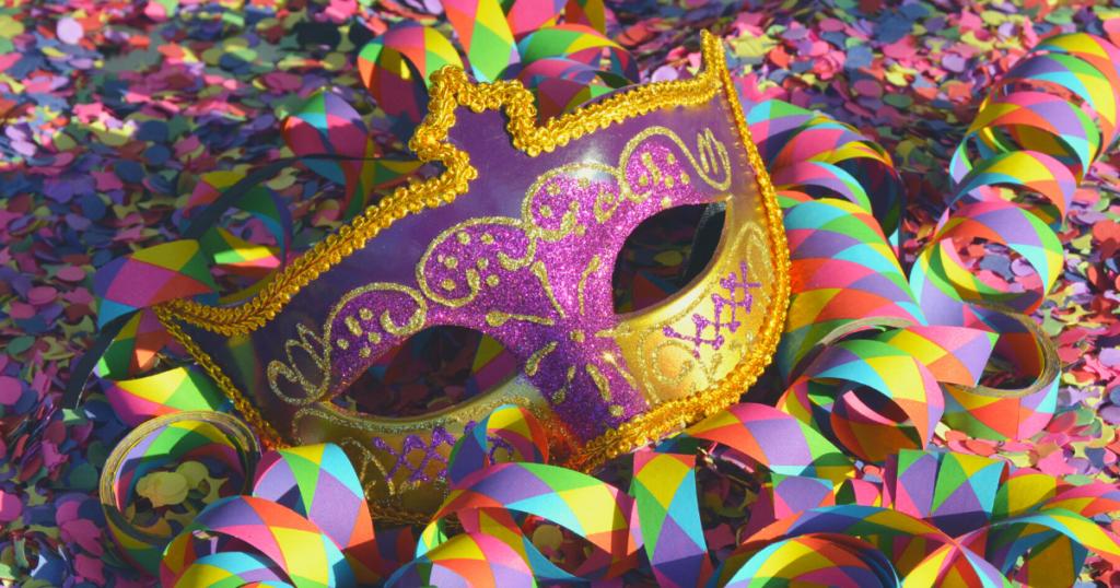 Carnevalando 2020: tutto pronto per un viaggio nel tempo e nei sapori