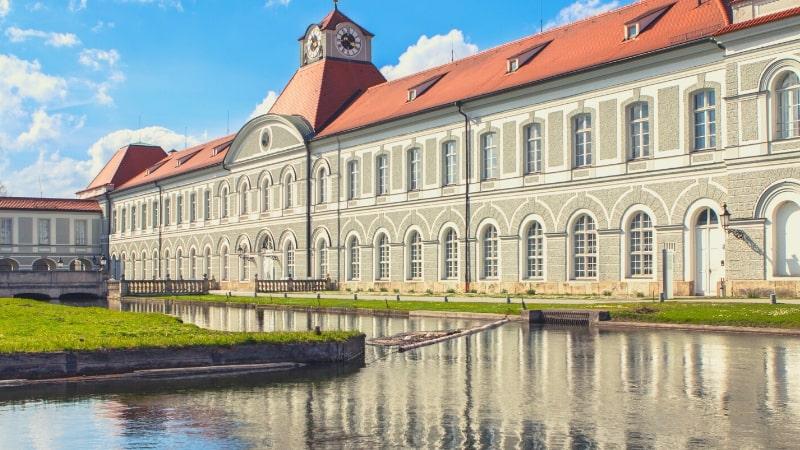 Monaco di Baviera cosa vedere in 3 giorni?