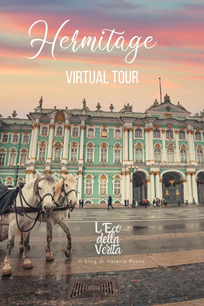 Monumenti famosi e musei: il mio tour virtuale in una settimana