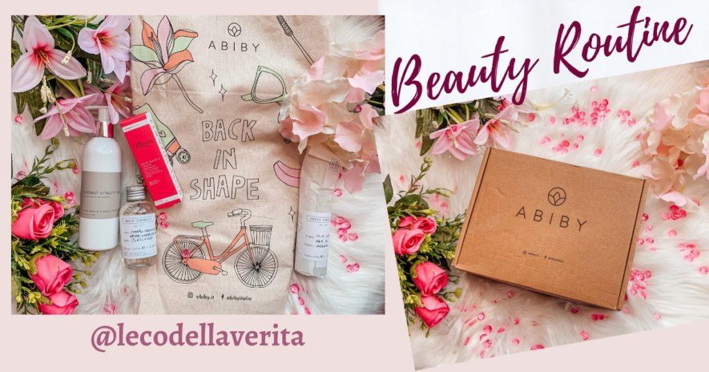Beauty Routine di primavera per una pelle perfetta