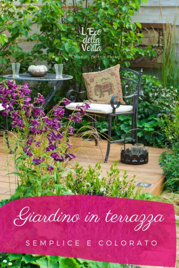 Non sai come arredare un giardino? Ecco qualche idea veloce