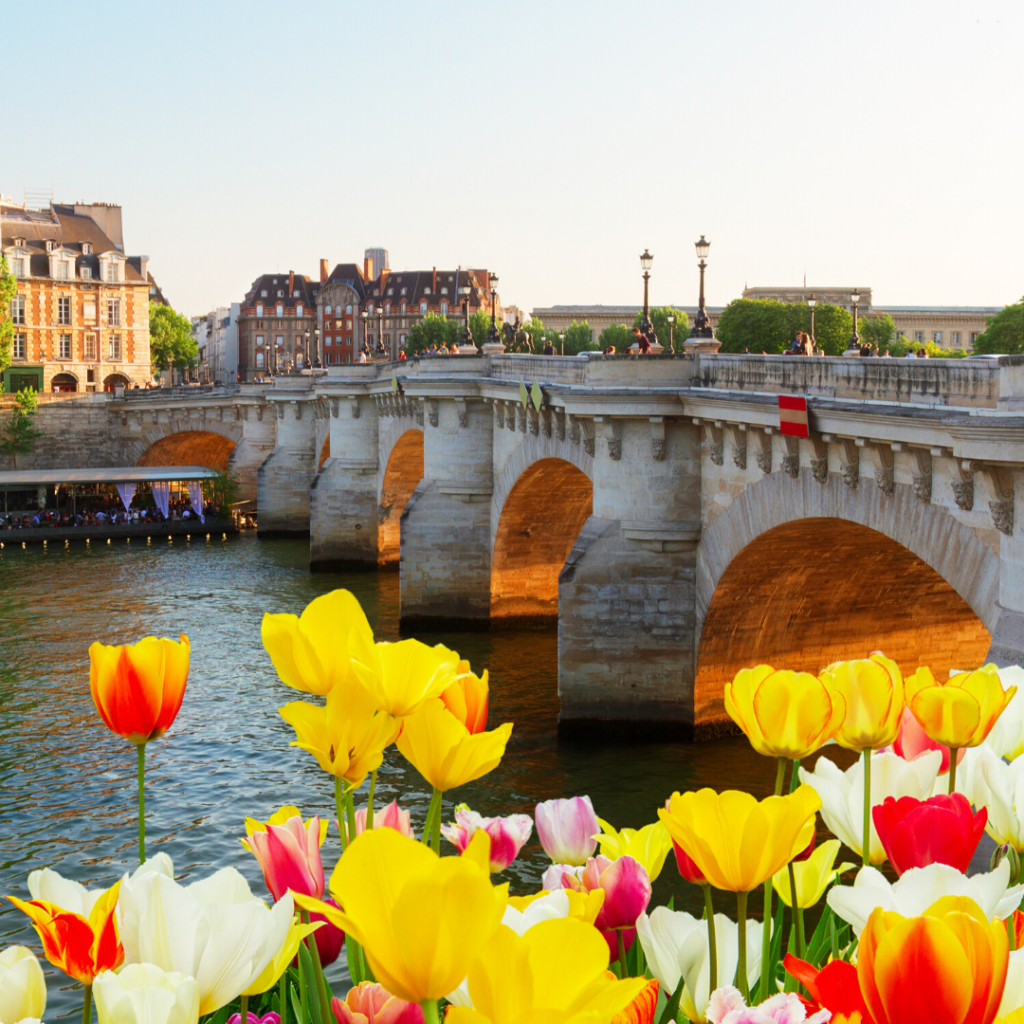 Le cinque curiosità su Parigi da scoprire e fotografare