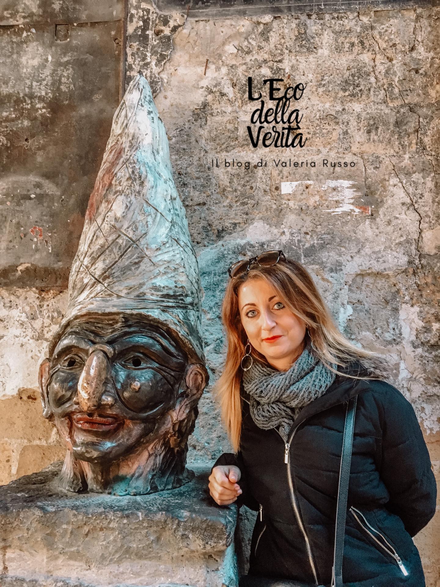 Napoli da visitare assolutamente: vico Purgatorio ad Arco e le anime pezzentelle