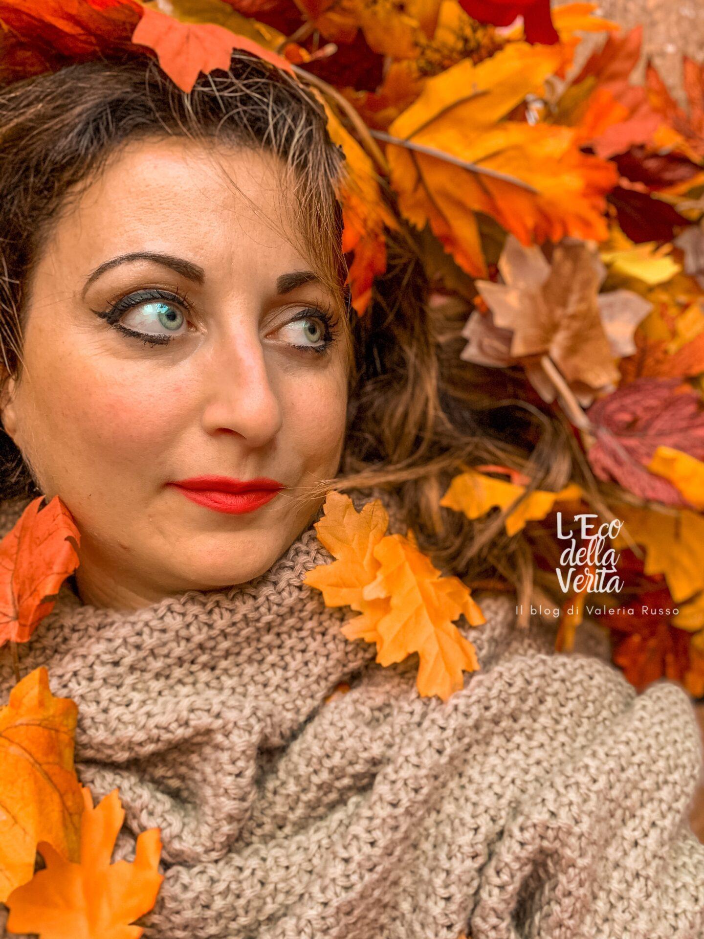 scatti autunno