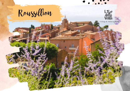 roussilion in Provenza