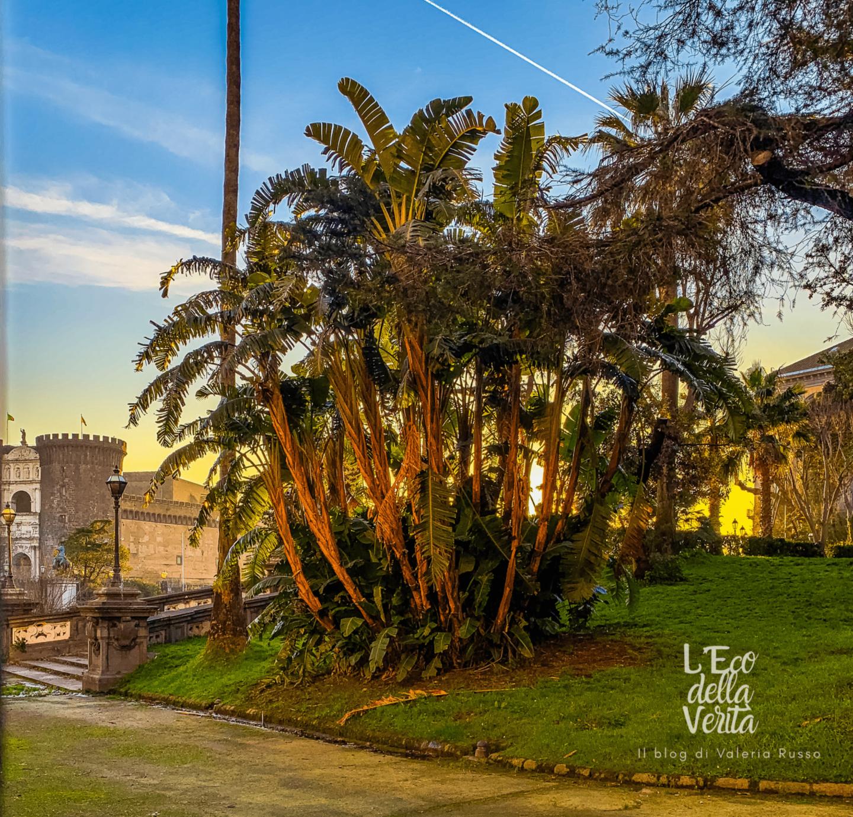 Napoli posti da fotografare a palazzo reale