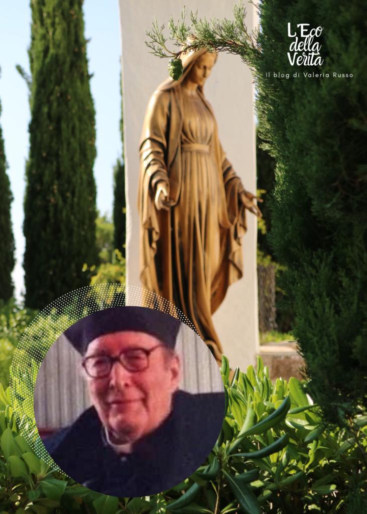 Come parlare con la Madonna attraverso Padre Cuomo