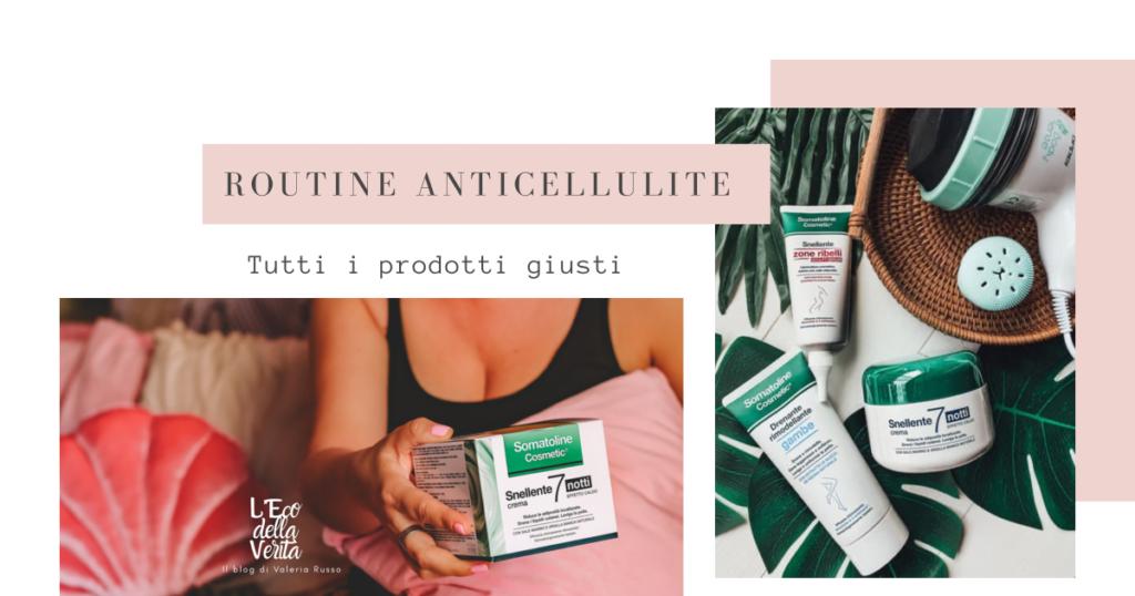 Come combattere la cellulite: i prodotti migliori e la routine giusta